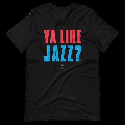 Ya Like Jazz Tee