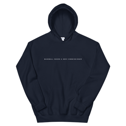 The Commissioner Hoodie
