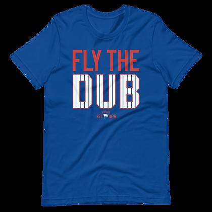 Fly the Dub Tee