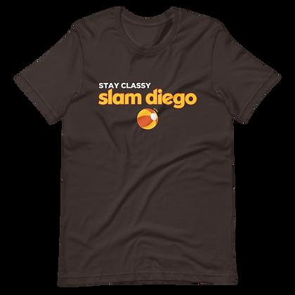 Slam Diego Tee