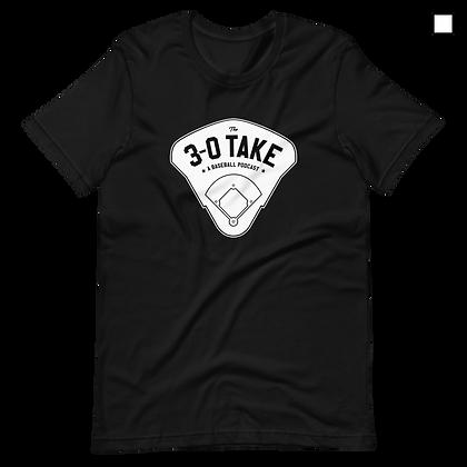 The 3-0 Take Tee