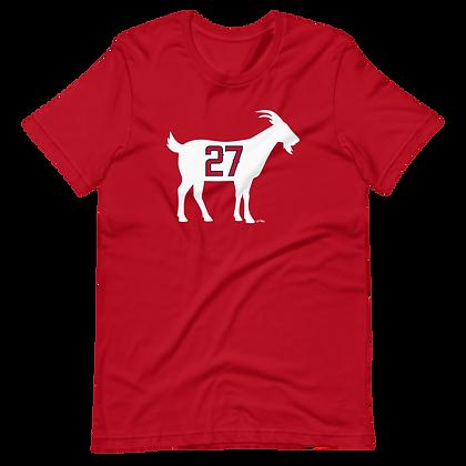 MT27 Goat Tee