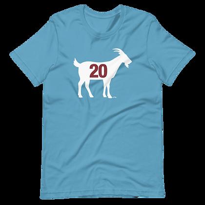 MS20 Goat Tee