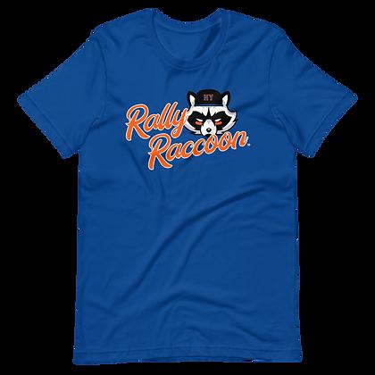 Rally Raccoon Tee