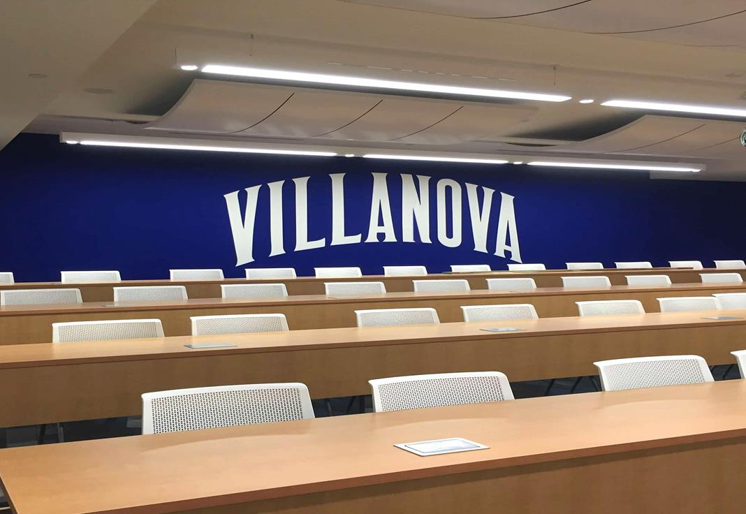 Villanova West End Zone Sports Complex