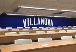 Villanova West End Zone Sports Complex