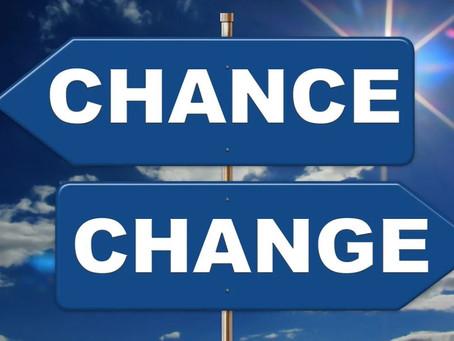 Comment abordez-vous un changement ? MBTI #2