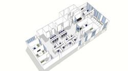 Ferring Pharmaceuticals Proposal Layout Plan_R6_SIDE VIEW B