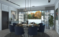 C05_Ground Floor_Dining Room View