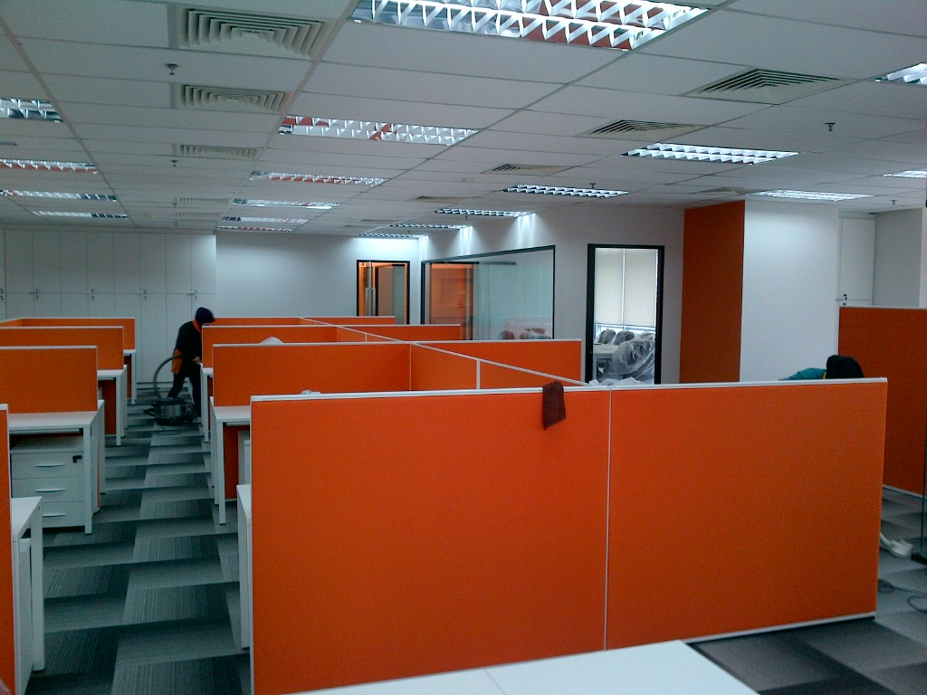 Parkson office
