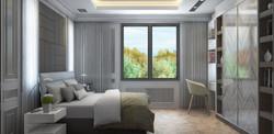 C10_Guest Bedroom 2 View