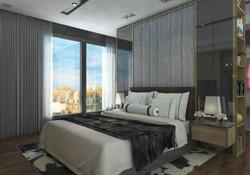 C06_Second Floor_MasterBedroom View