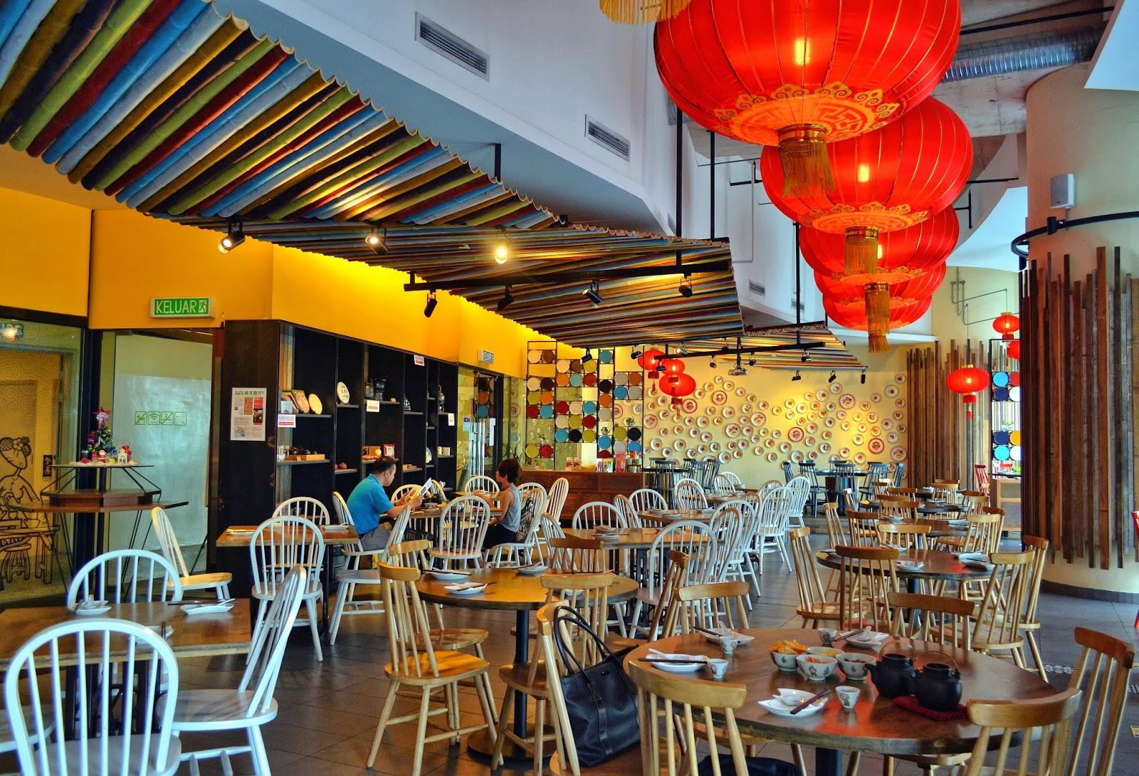 Purple Cane Restaurant