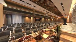 seminar room view 1