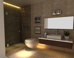 Show unit interior design
