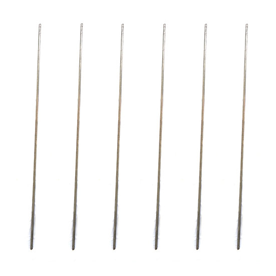 Stainless Steel Pipettes