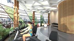 gym amend 2
