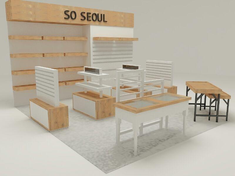 So Seoul