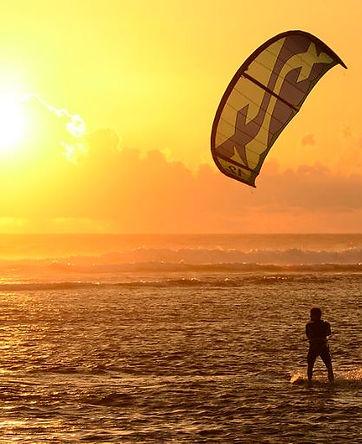 kite surf sunset.JPG