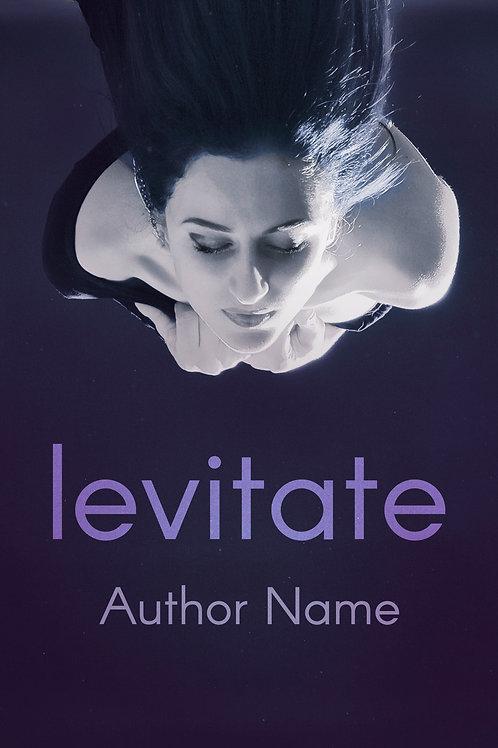 1032 Levitate