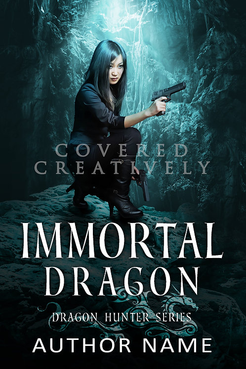 1092 Immortal Dragon