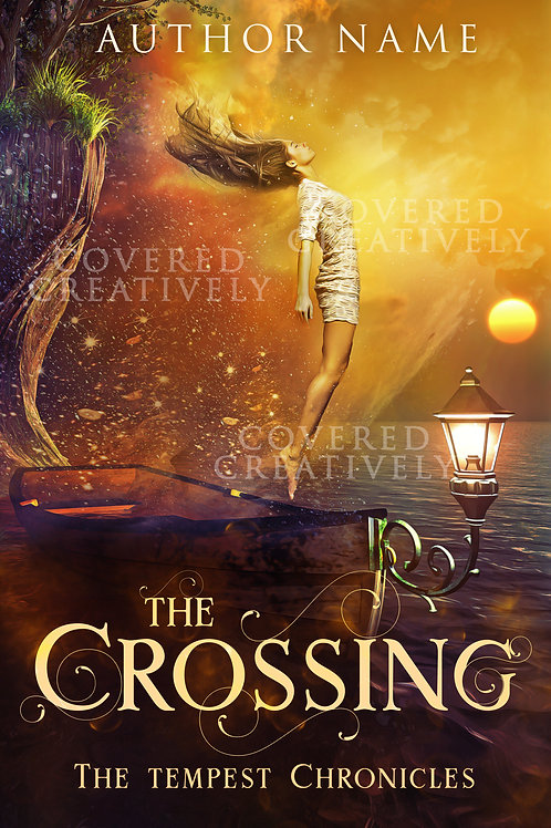 2033 The Crossing