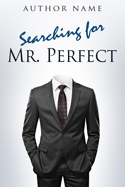 1071 Searching for Mr. Perfect