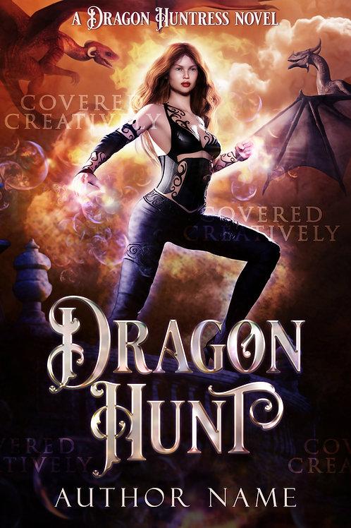 2038 Dragon Hunt