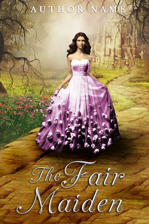1060 The Fair Maiden