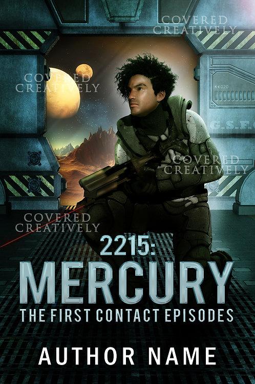 2040: Mercury