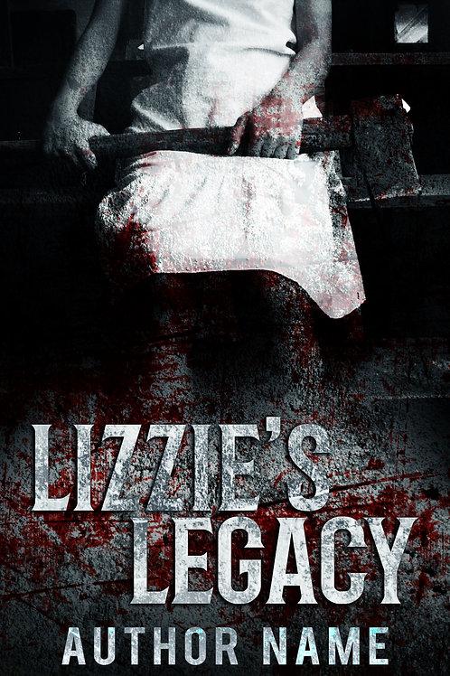 1211 Lizzie's Legacy