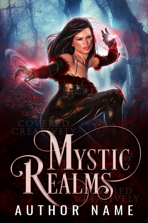 1217 Mystic Realms