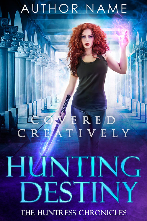 1181 Hunting Destiny