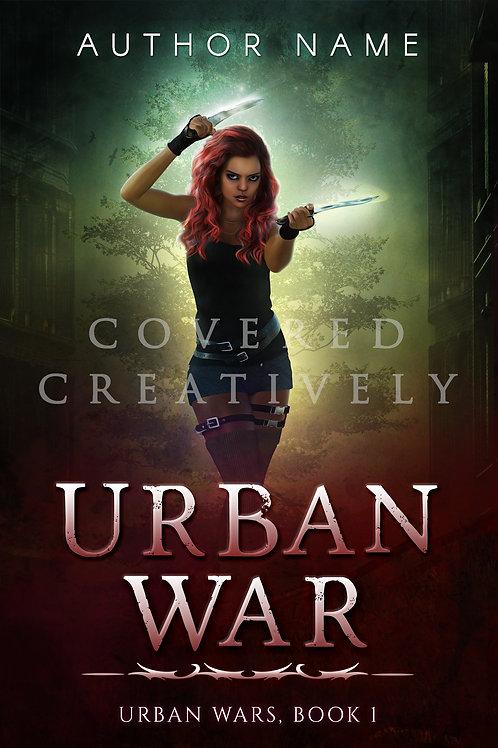 1122 Urban War