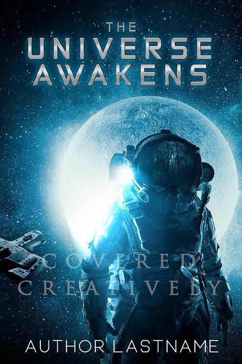 1102 Universe Awakens