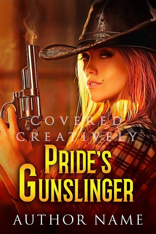 1161 Pride's Gunslinger