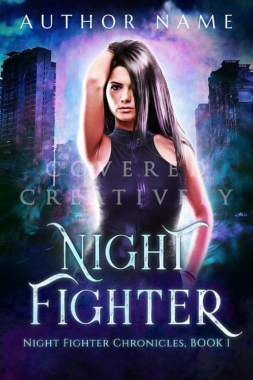 1115 Night Fighter