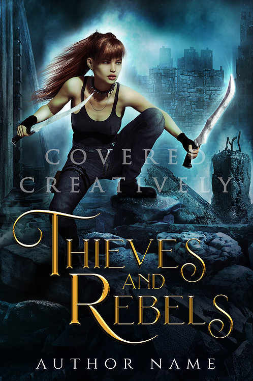 1142 Thieves and Rebels