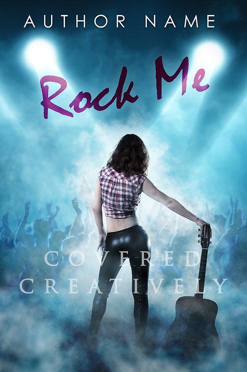 1104 Rock Me