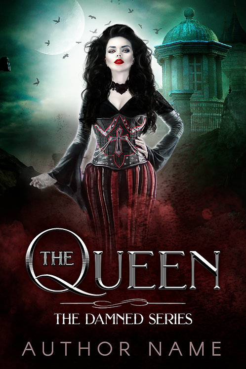 1178 The Queen