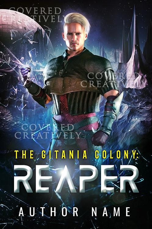 2042 Reaper