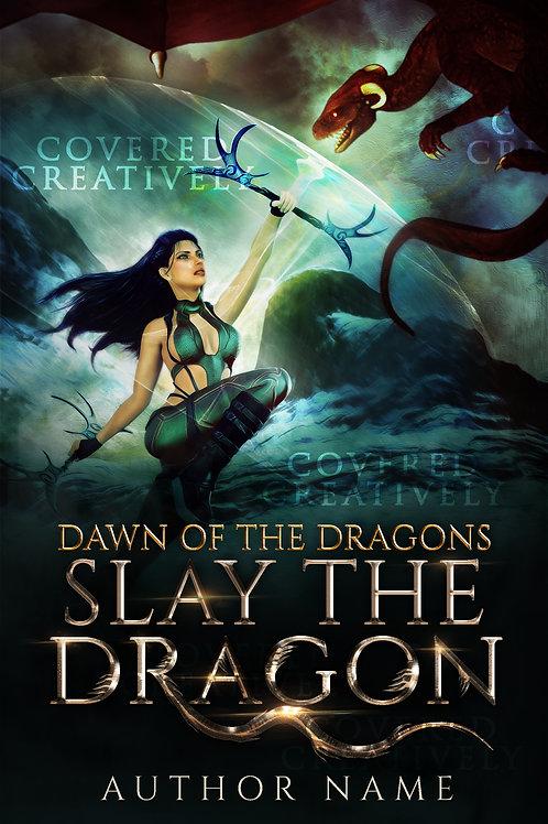 2052 Slay the Dragon