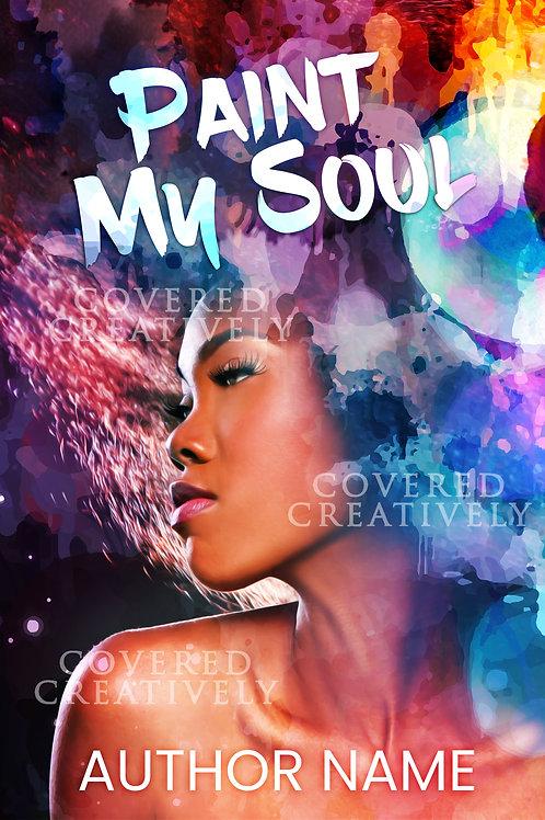 2036 Paint My Soul