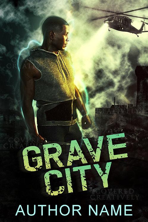 2020 Grave City
