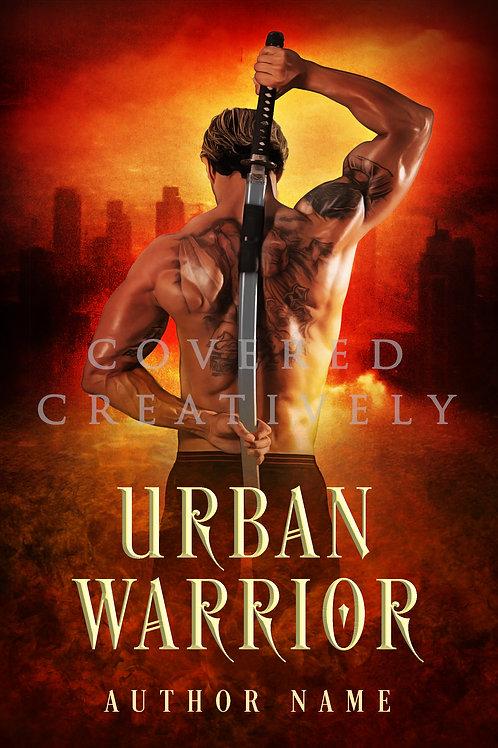 1113 Urban Warrior