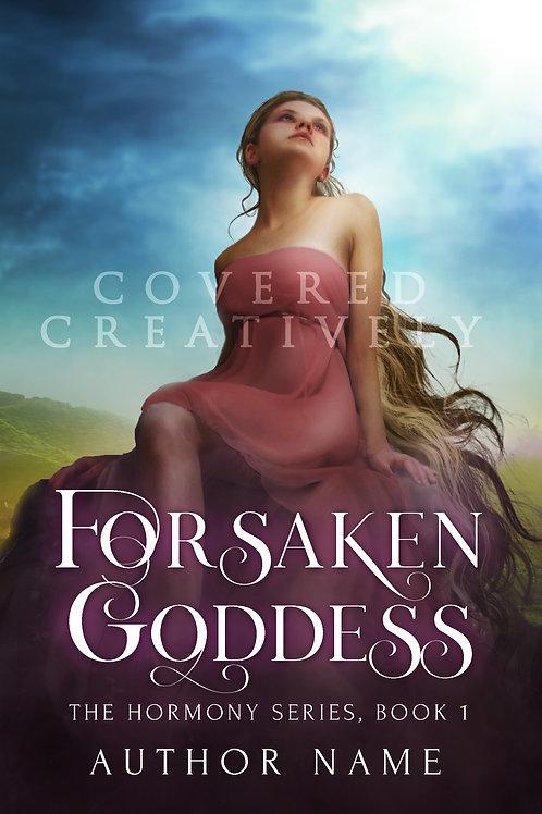 1082 Forsaken Goddess