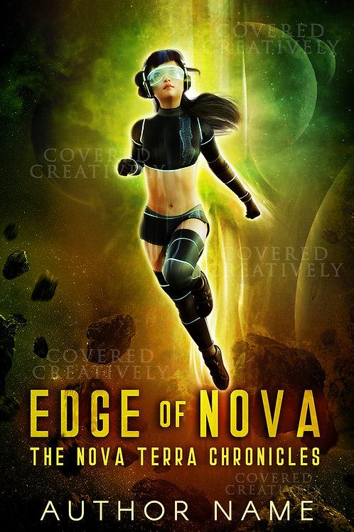 1212 Edge of Nova