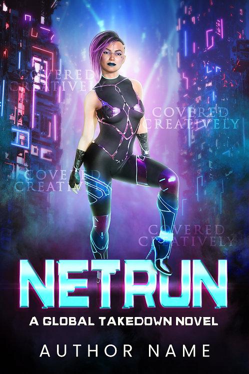 2049 Netrun