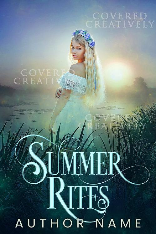 2035 Summer Rites