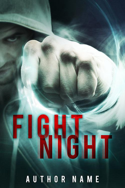 1196 Fight Night